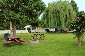 okanagan valley campgrounds